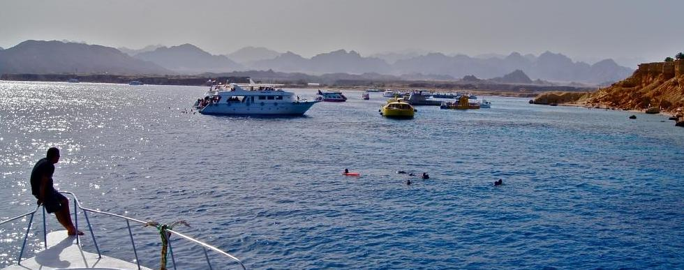 Hotel Dive Packages, Sharm, Red Sea