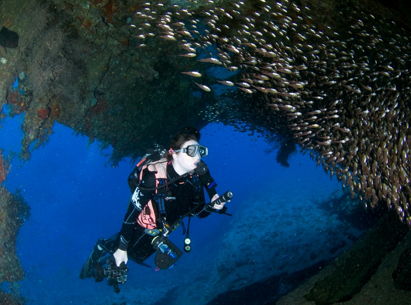 PADI Advanced Diving Courses