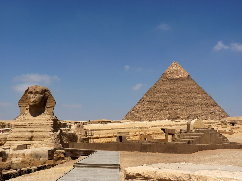 Day trips and excursions Cairo