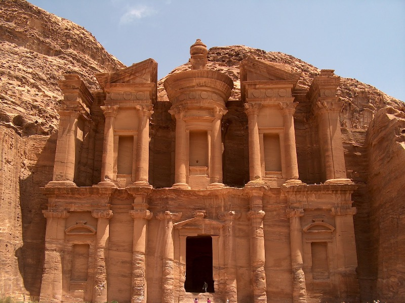 Day trips and excursions Petra